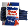 Gillette Good News 5 pk -Catalog