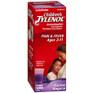 Children's Tylenol Grape Splash 4 oz -Catalog