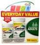 Centrum Tablets 130ct -Catalog