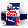 Gillette Good News 3 pk -Catalog