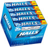 Halls Cough Drops Stick Mentho-Lyptus 9ct x 20 sticks -Catalog