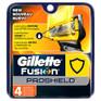 Gillette Fusion Proshield Blades 4 pk -Catalog