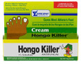 Hongo Killer Cream 0.5oz -Catalog
