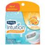 Schick Intuition Revitalizing Moisture Citrus Blades 3pk -Catalog