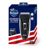 Barbasol Rechargeable Shavers -Catalog