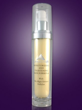 Moisturizing and Skin Tightening Formula (2 oz)