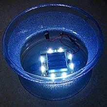 Berkey Base with white LED