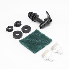 Replacement Parts Kit For Ceramic Systems