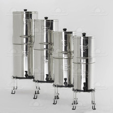 Berkey Stainless Steel Stands