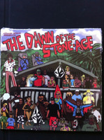 Dawn of the Stone Age DVD
