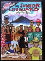 Junior Lifeguard Movie-DVD