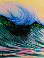 Pastel Swell By Shannon O'Connell