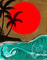 Aloha Japan By Drew Toonz