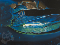 Water Drives Nature - By Danielle Zirkelbach Fenwick