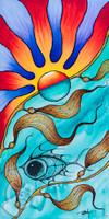 Rising Beneath By Bryan Helfand