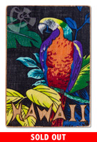 Garth Marriott Aloha Postcard 014