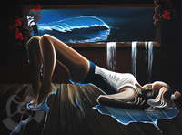 Drifter - by Danielle Zirkelbach Fenwick