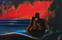 Hawaiian Time - by Danielle Zirkelbach Fenwick