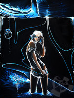 Translation Water 2 Sound - By Danielle Zirkelbach Fenwick
