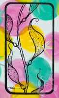 Embroidered Sea Kelp 2 By Bryan Helfand