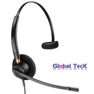 Plantronics Encore Pro HW510 Corded Mono Headset