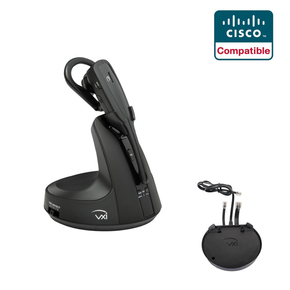 Cisco Wireless Headsets | Cisco Compatible Wireless Headsets