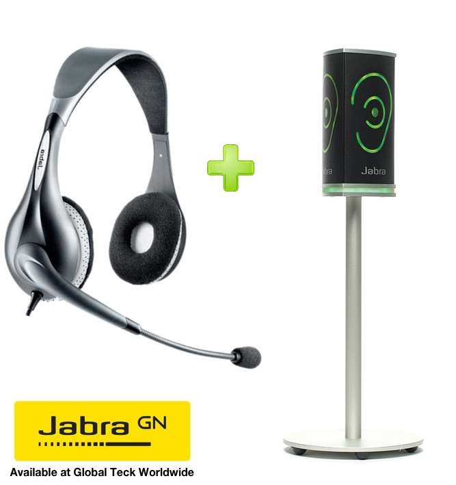 NEC Compatible Headsets Corded And Wireless Headsets For
