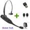 BlueParrott C400-XT Bluetooth Convertible Headset