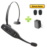 BlueParrott C400-XT Waterproof Bluetooth Headset