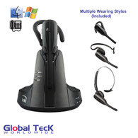 VXi V200 Wireless Headset