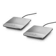 Yealink Wired Mics (2) for CP960