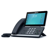 Yealink SIP-T58A Video Collaboration Phone - Without Power Supply