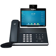 Yealink SIP VP-T49G Video Collaboration Phone - Without Power Supply