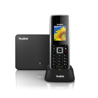 Yealink W52P DECT Cordless Handset and Base Unit