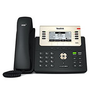 Yealink Enterprise SIP Phone SIP-T27G - Without Power Supply