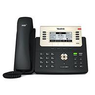 Yealink Enterprise SIP Phone SIP-T27G - Without Power Supply