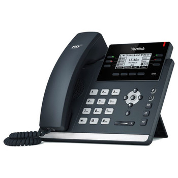 YEALINK SIP-T41S IP PHONE (POE) - SFB VERSION