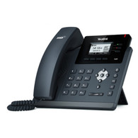 YEALINK SIP-T40P IP PHONE (WITH POE)