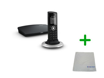SNOM M325 Bundle | M300 Base Station and M25 Handset