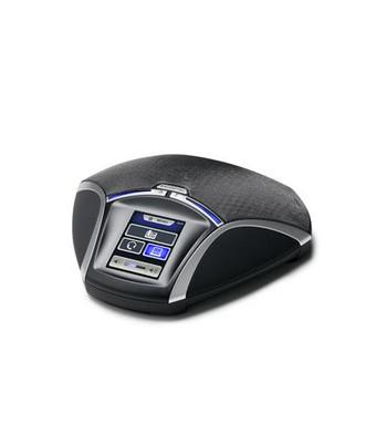Konftel 55 Speakerphone   Mini USB, 3.5mm, NFC, PC, MAC, and Mobile Phones   Compatible with UC, Softphones, Smartphones, Tablet, MAC  #910101071