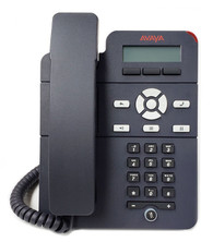 Avaya IP Phone J129 | Single Line Phone | Dual Ethernet Port | 700513639
