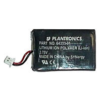 Plantronics Replacement Battery, CS50, CS50-USB, CS55 | Avaya AWH55, AWH-55+, 64399-01