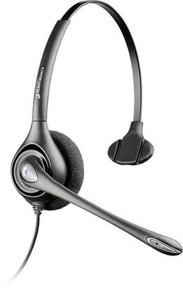 HW251N, Plantronics SupraPlus Headset Noise-canceling, 64338-31