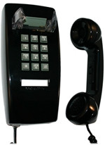 Cortelco Basic Wall phone | 255400-VBA-20M
