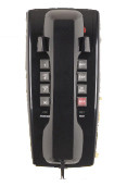 Avaya Lucent 2554 YMGP Advanced Wall Phone (Black) | 108209073