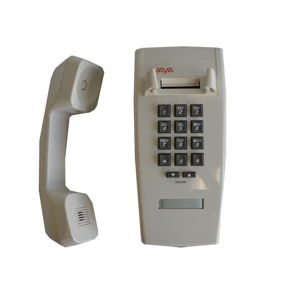 Avaya Telephones - 2500 series - wall and desk phones