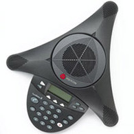 Polycom SoundStation2 EX - with Display (Expandable)