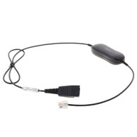 Jabra GN1216 cable