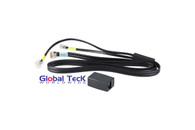 Aastra DHSG Cable Kit for Wireless Headsets | Plantronics, Jabra, GN, VXi #D0062-0011-34-00