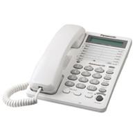 Panasonic Basic single line Analog telephone | KX-TS108-W